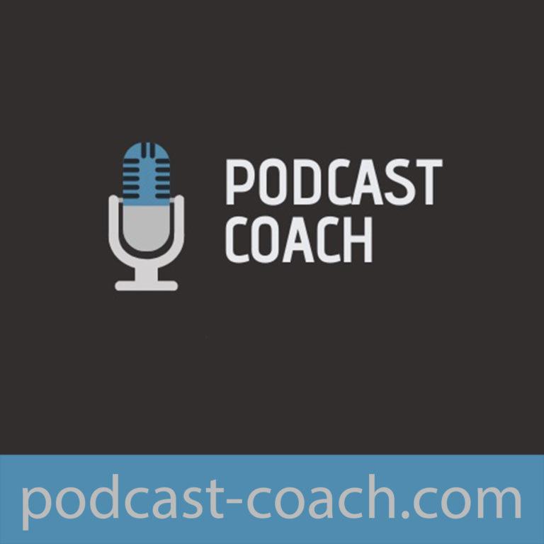 Podcast-Coach Marco König